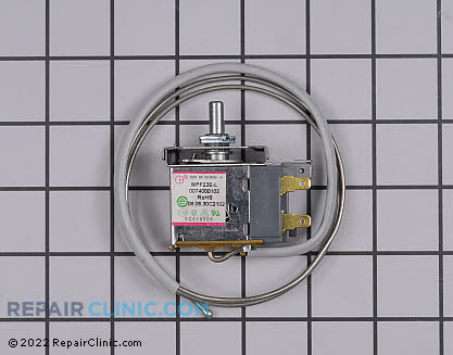Temperature Control Thermostat RF-7350-76      Main Product View
