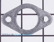 Muffler Gasket - Part # 1796643 Mfg Part # 18381-ZL8-305