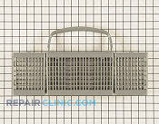 Silverware Basket - Part # 1264028 Mfg Part # WD28X10197