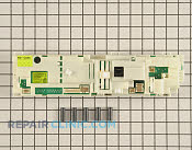 User Control and Display Board - Part # 1387359 Mfg Part # 00642800