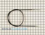 Control Cable - Part # 1796136 Mfg Part # 54520-VA3-801