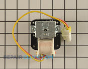 Evaporator Fan Motor - Part # 1974066 Mfg Part # DA31-00003W