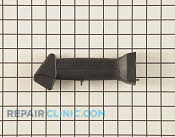 Handle - Part # 1984667 Mfg Part # 530036514
