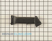 Handle - Part # 1984668 Mfg Part # 530036515