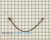 Throttle Cable - Part # 1986063 Mfg Part # 530053591