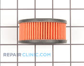 Air Filter - Part # 1996940 Mfg Part # 13030039730