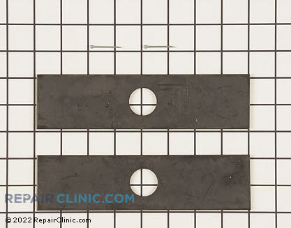 Edger Blade 69601552632 Main Product View