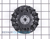 Flywheel - Part # 1996976 Mfg Part # A409000210