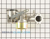 Carburetor - Part # 1651670 Mfg Part # 491026
