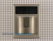 Dispenser Façade - Part # 1308849 Mfg Part # 3551JA1132G