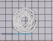 Starter Rope - Part # 1644153 Mfg Part # 695132