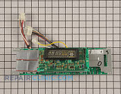 Oven Control Board - Part # 1009047 Mfg Part # 74007240