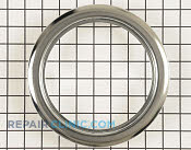 6 Inch Burner Trim Ring - Part # 1013914 Mfg Part # 00411185