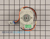 Evaporator Fan Motor - Part # 1373246 Mfg Part # WR60X10257