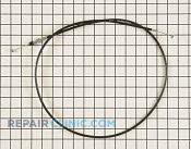 Throttle Cable - Part # 1796082 Mfg Part # 17910-VB5-A01