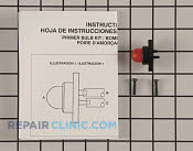 Primer Bulb - Part # 1988079 Mfg Part # 530071835