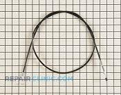 Throttle Cable - Part # 1998147 Mfg Part # 17910-VE1-T01