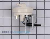 Pressure Switch - Part # 1168709 Mfg Part # WH12X10321