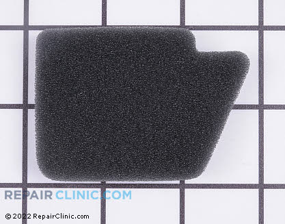 Air Filter 545146501 Main Product View