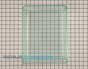 Crisper Drawer - Part # 1221552 Mfg Part # RF-0500-40