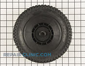 Rear Wheel - Part # 1925733 Mfg Part # 150341