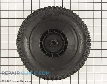Rear Wheel 532150341 Main Product View