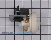 Pressure Switch - Part # 1475758 Mfg Part # WH12X10413