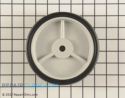 Wheel C730000030 Main Product View