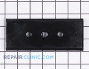 Blade Spacer - Part # 1635426 Mfg Part # 106-2248-03