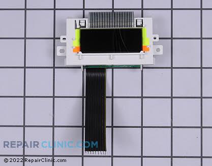 Display Board DPWBFC163WRKZ   Main Product View