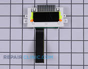 Display Board - Part # 1025842 Mfg Part # DPWBFC163WRKZ