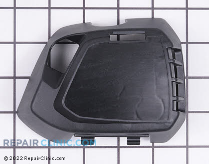 Air Cleaner Cover 120950027 Main Product View