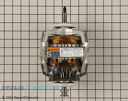 Drive Motor 137115900       Main Product View
