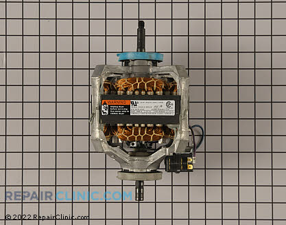 Drive Motor W10416572 Main Product View