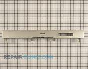 Control  Panel - Part # 1384045 Mfg Part # 00475776
