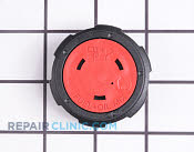 Gas Cap - Part # 1840933 Mfg Part # 791-182529