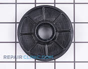 Recoil Starter Pulley - Part # 1953687 Mfg Part # 518501001