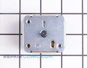 Rotary Switch - Part # 1292505 Mfg Part # 2H00598F