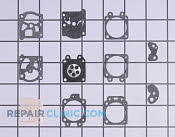 Rebuild Kit - Part # 1987729 Mfg Part # 530069844