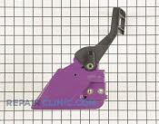 Brake - Part # 1995907 Mfg Part # 545139903