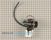 Drain Pump - Part # 1462016 Mfg Part # 5859ER1002C