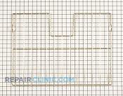 Oven Rack - Part # 1550155 Mfg Part # W10273863