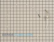 Spark Electrode - Part # 1536409 Mfg Part # WB13X10027