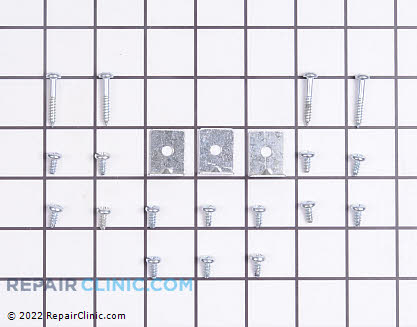 Screw AC-0155-08      Main Product View