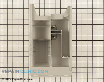 Dispenser Drawer WH41X10185      Main Product View