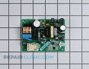 Main Control Board - Part # 1470298 Mfg Part # W10120824