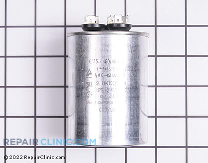 Capacitor WJ20X10037      Main Product View