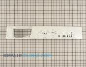 Control  Panel - Part # 1154820 Mfg Part # 134442600