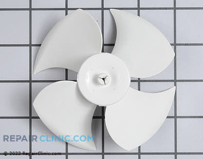 Fan Blade DA31-00095A Main Product View