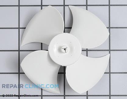 Fan Blade DA31-00095A Main Product View